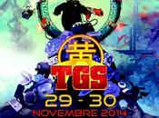 [Événement] Rendez-vous week-end novembre pour 2014