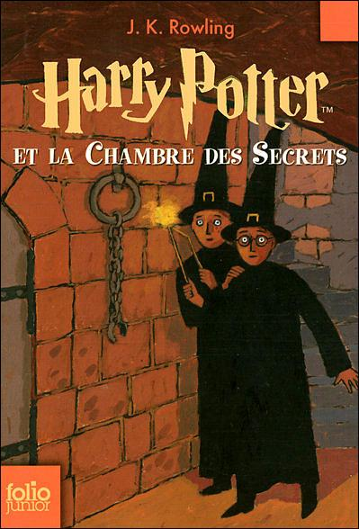 Harry potter et la chambre des secrets livre vs film - Harry potter et la chambre des secrets torrent ...