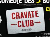 planches Cravate Club