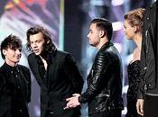 DIRECTION Liam Payne with SAINTS jacket Aria awards