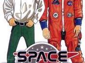 Space Brothers Tome Chuya Koyama (2013)