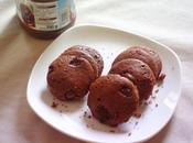 Cookies Nutella® micro-onde