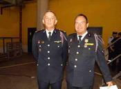 Commandant Honoraire Alain YGNACE SDIS l'honneur