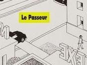 Passeur, Lois Lowry