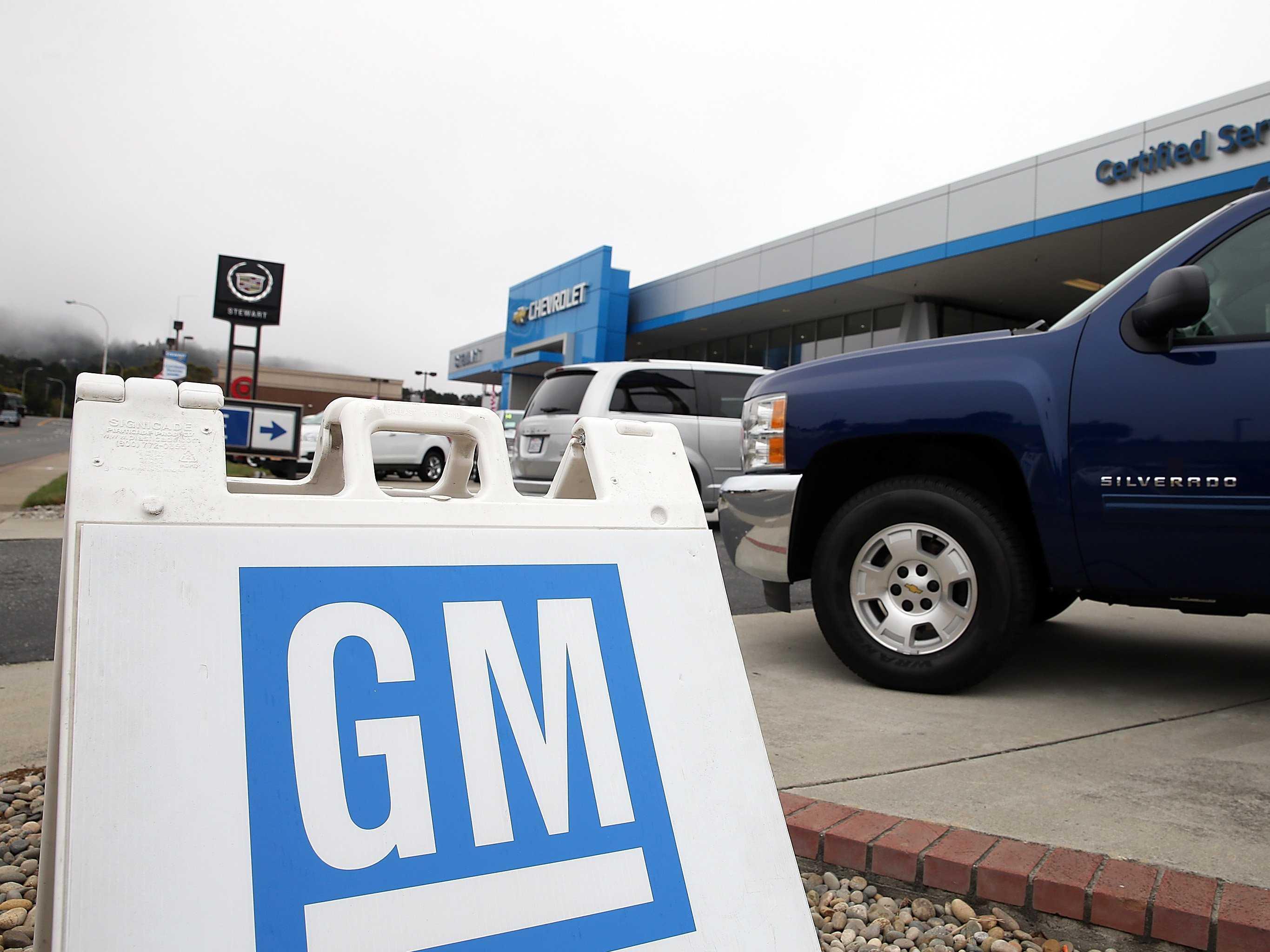 Objectifs de fond, stratégie et médias sociaux : le cas de General Motors