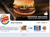 Burger King créa campagne social-media ultime
