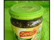 Test pesto basilic selection provence zapetti [#pesto #provence #zapetti]