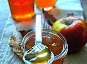 Gelée pommes comment recycler déchets