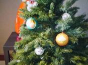 retour sapin Noël