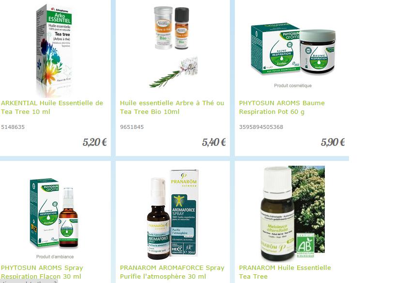 L huile essentielle d arbre th paperblog - L huile essentielle d arbre a the ...