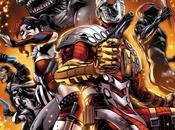 Suicide Squad: casting complet l'équipe!
