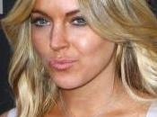 Michael Lohan confirme fille sort avec Samantha Ronson