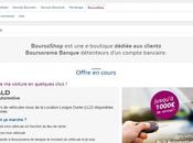 BoursoShop, l'e-commerce entre dans banque