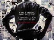 Cinéma L'affaire Sk1, l'affiche officielle bande annonce