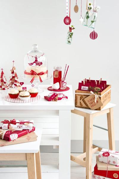 Decorer Sa Table De Noel 20171002062613