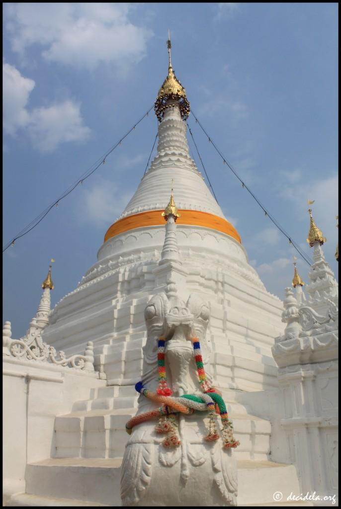 Chiang Maï, Sukhothaï et Bangkok
