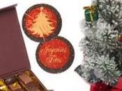 chocolats Noël arrivé
