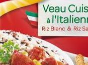 Nouveauté Zapetti Plats italiens