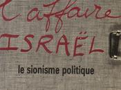 """1983, Roger Garaudy publie """"L'affaire Israël. sionisme politique"""" invite public veiller diffusion normale livre"""
