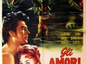 Amours d'Hercule amori Ercole, Carlo Ludovico Bragaglia (1960)
