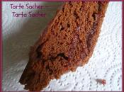 Tarte Sacher (Thermomix) Tarta