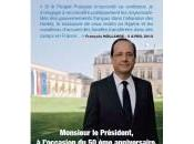 Pétition pour respect engagements François HOLLANDE