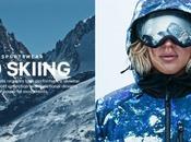 pourquoi skier H&M