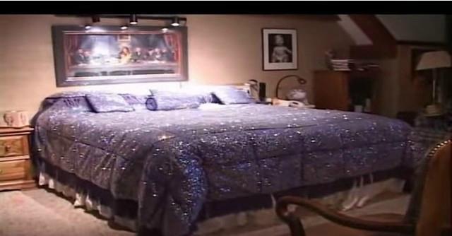 neverland partie 12 les oeuvres d 39 art que poss dait michael jackson paperblog. Black Bedroom Furniture Sets. Home Design Ideas