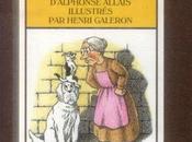 Allais-Galeron délicieuses miniatures cruelles