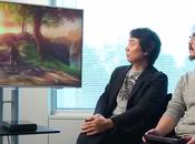 Zelda vidéo gameplay