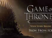 Game Thrones Iron from