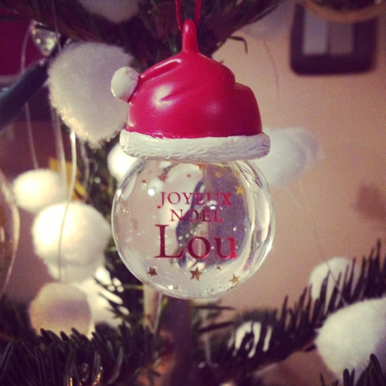 Coup de coeur Déco de Noël  Paperblog