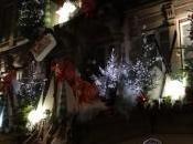 Strasbourg quand Porcus fête Noël