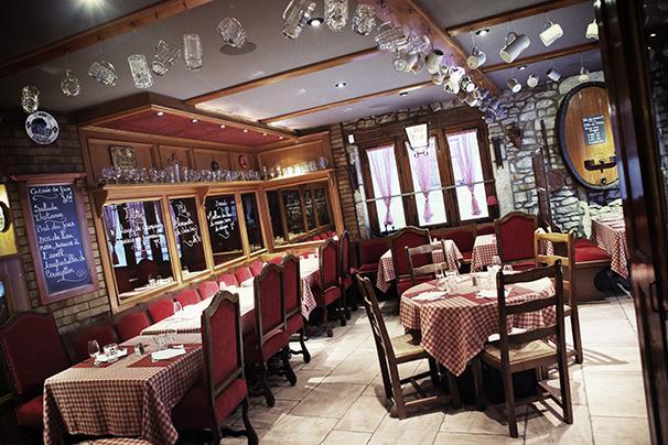 les frres marchand le winstub restaurant lorrain nancy - Mariage Freres Nancy