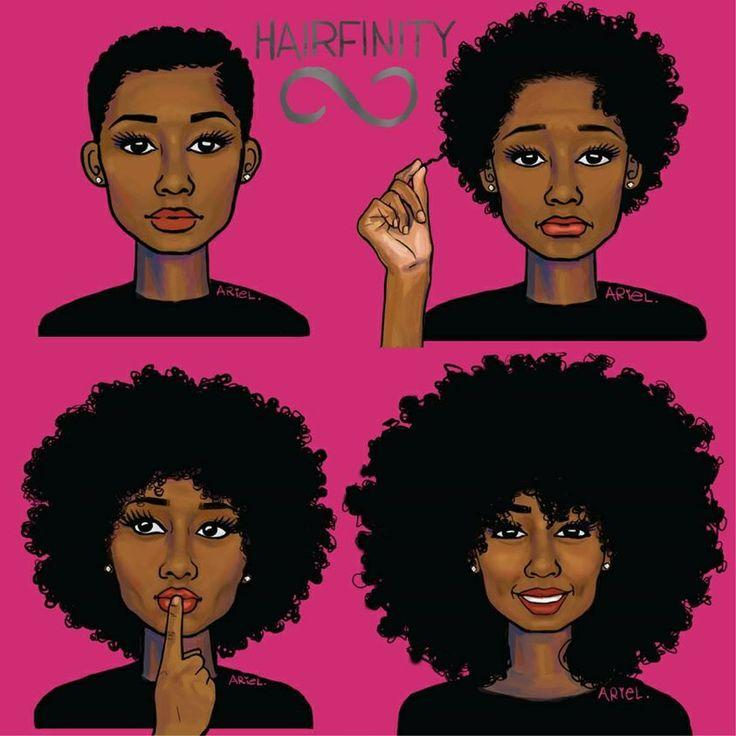 HAIR INFINITY