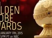 [News] Golden Globes 2015 toutes nominations