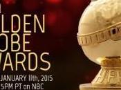 [News] Golden Globes 2015 toutes nominations