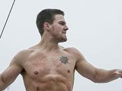 Arrow, saison théories gigantesque cliffhanger mid-season finale
