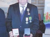 Alex MACZIEJEWSKI l'honneur