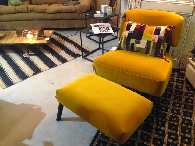 boutique d co ivhome aix en provence 1 paperblog. Black Bedroom Furniture Sets. Home Design Ideas