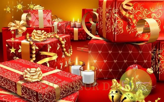 Comment emballer ses cadeaux de Noël? (vidéo) | À Découvrir