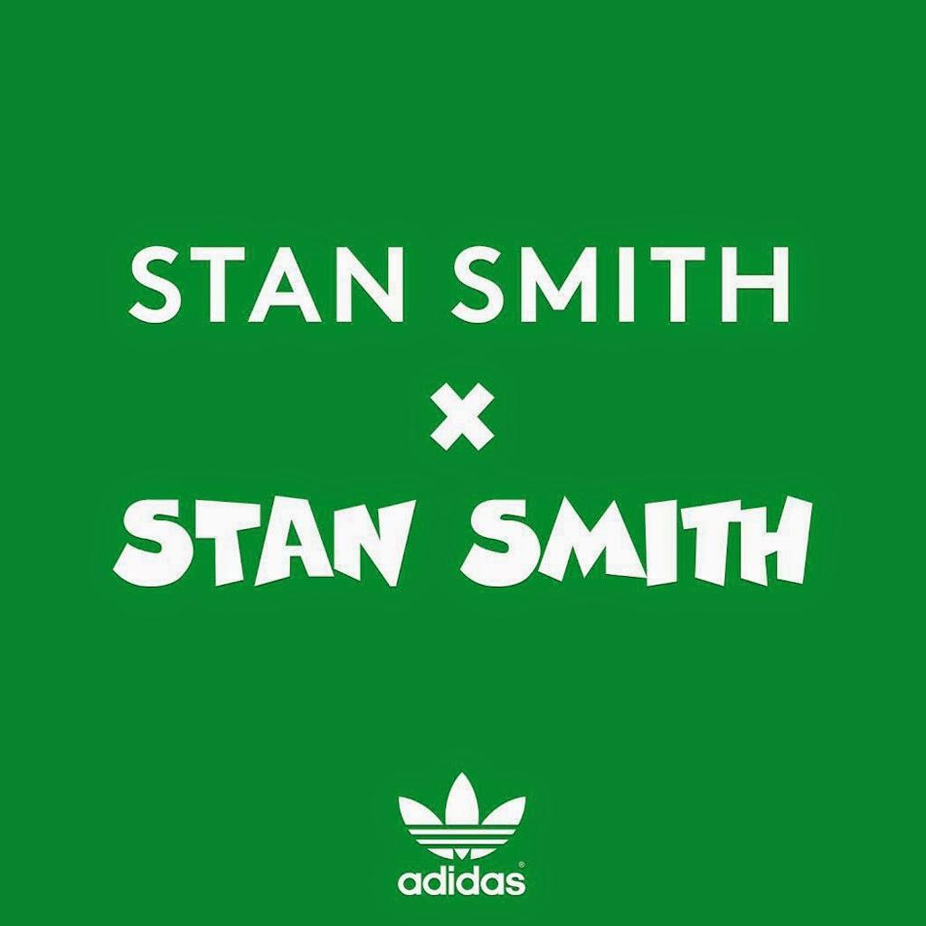 Stan Smith Logo