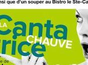 billets: théâtre souper pour deux Bistro!