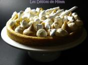 Sablé breton, crémeux praliné chantilly caramel beurre salé, façon Fantastik.