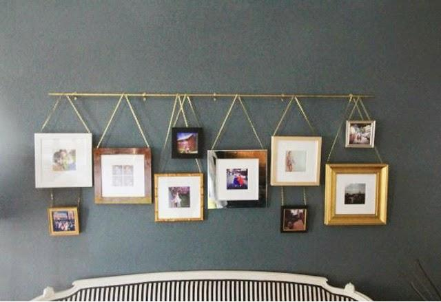 inspiration vintage pour les nouveaux it cadres paperblog. Black Bedroom Furniture Sets. Home Design Ideas