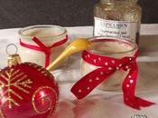 Petites crèmes Gourmandises fruits secs épices