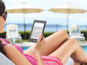 Kindle Paperwhite, cadeau idéal
