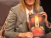 [Avis] Soie, Robert Galbraith (J.K. Rowling)