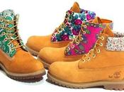 Timberland sont retour