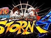 Naruto Shippuden: Ultimate Ninja Storm confirmé